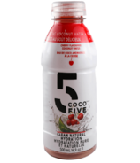 Coco5 Cherry Coconut Water