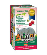 Nature's Plus Animal Parade Children's Multivitamins