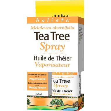 Holista Tea Tree Spray with Peppermint Oil