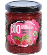 Rudolfs Organic Raspberry Jam