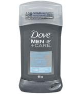 Déodorant en bâton  Dove Men+Care Clean Comfort