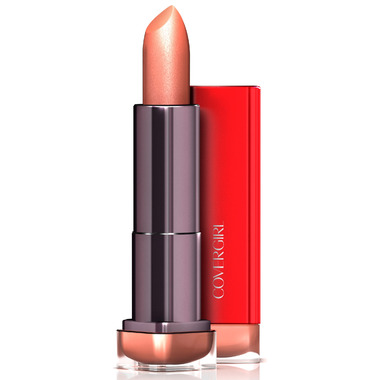 CoverGirl Colorlicious Lipstick Kiss of Peach (277)