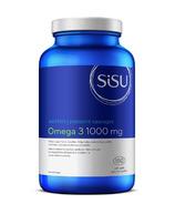 SISU Omega 3