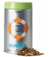 DAVIDsTEA Iconic Tin Organic Detox