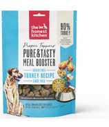 The Honest Kitchen Proper Toppers: Dehydrated Superfood Grain Free Turkey