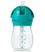 OXO Tot Transitions Straw Cup Teal