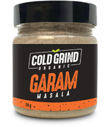 Cold Grind Organic Garam Masala