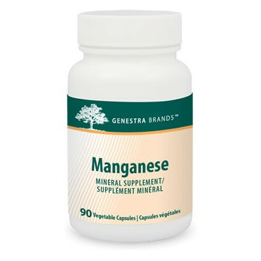 Genestra Manganese Mineral Supplement