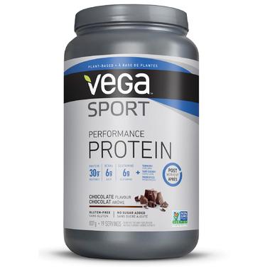 Vega Sport Performance Protein Chocolate Flavour