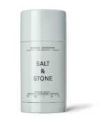 Salt & Stone Natural Deodorant Eucalyptus and Bergamont