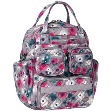 Lug Mini Puddle Jumper Water Pearl