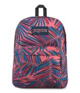 JanSport Superbreak Backpack Dotted Palm