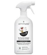 ATTITUDE All Purpose Disinfectant Unscented