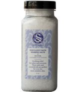 Soapwalla Recover Indulgent Bath Soaking Salts