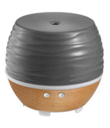 Ellia Ascend Ultrasonic Aroma Diffuser Grey