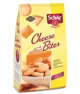 Dr. Schar Cheese Bites