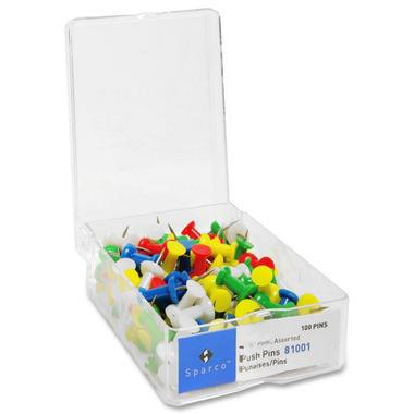 Sparco Push Pins