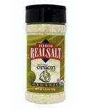 Redmond Real Salt Natural Onion Salt