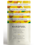 Handfuel Lemon Marcona Almonds