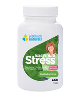 Platinum Naturals Easymulti Stress Women