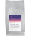 Detour Coffee Roasters Detour Dark Whole Bean Coffee