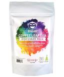 Wize Monkey Coffee Leaf Tea Discovery Pack