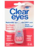Clear Eyes Handy Pocket Pal