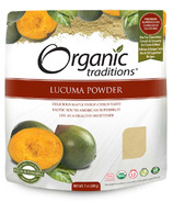 Organic Traditions Lucuma Powder