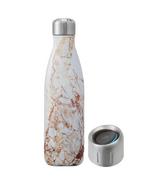 S'well Bottle Calcutta Gold + Sport Lid Bundle