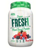 ANS Performance FRESH1 Vegan Protein Berry Bliss