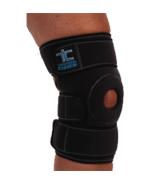 Trainer's Choice Enveloppe de compression de genou