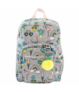 Yoobi Backpack Good Vibes