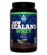 Ergogenics Nutrition New Zealand Whey Pro-Series ISOLATE Chocolate