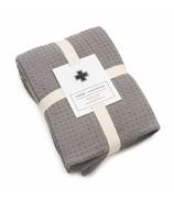 Drake General Store Norwegian Throw Grey