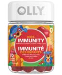 OLLY Vitamin Kid's Immunity