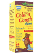 Hyland's Cold & Cough 4 Kids