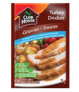 Club House Turkey Gravy Mix