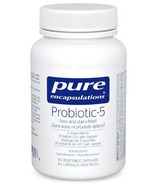 Pure Encapsulations Probiotic-5