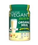 Vegan Pure Organic Meal Replacement Vanilla