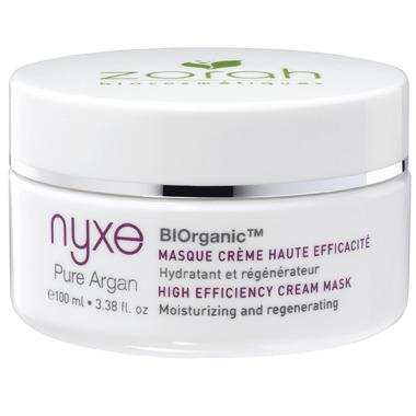 Zorah Nyxe High Efficiency Cream Mask