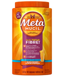 Metamucil 3 in 1 Fibre Powder
