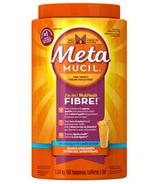 Metamucil 3 in 1 Fibre Powder
