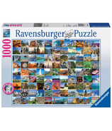 Ravensburger 99 Beautiful Places on Earth