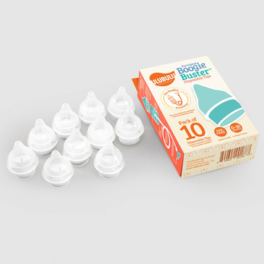 Ulubulu The Original Boogie Buster Nasal Aspirator Filter Tips