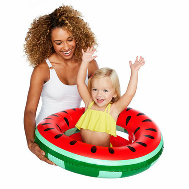 BigMouth Inc. Watermelon Lil\' Float