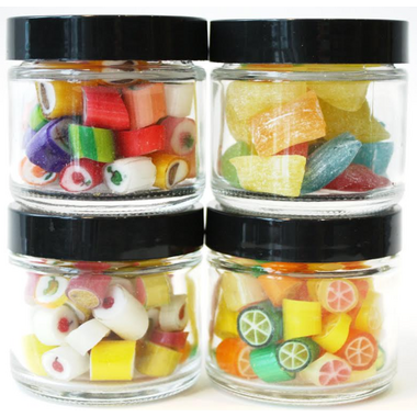 papabubble Handcrafted Candies Gift Set
