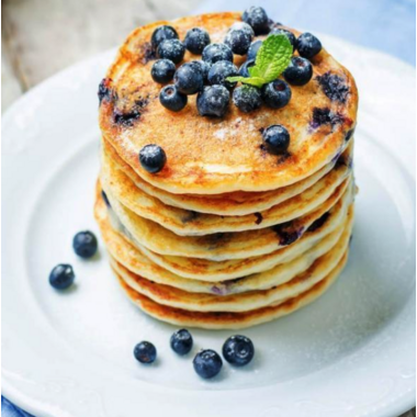 Flourish Buttermilk Protein Pancake Mix