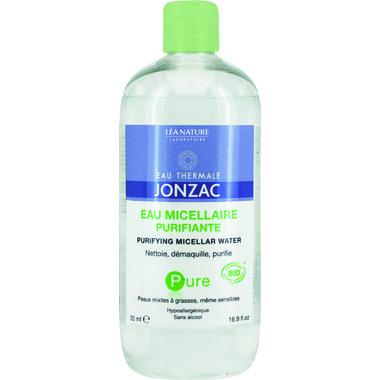 Jonzac Purifying Micellar Water