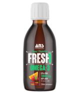 ANS Performance FRESH1 OMEGA-3 Strawberry Orange