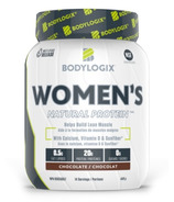 Bodylogix Women's Natural Protein Chocolate